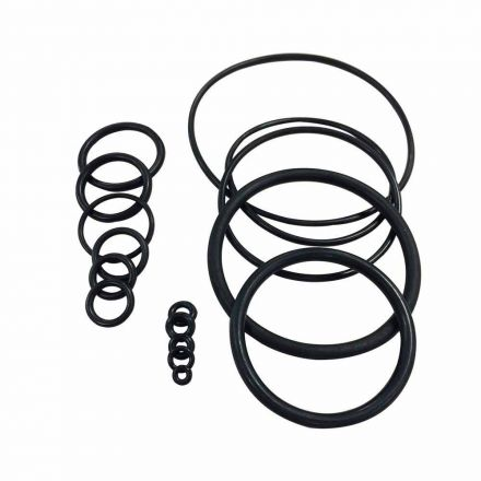 Superior Parts G845 Aftermarket O-Ring Kit Fits Hitachi NV45AA, NV45AB, NV45AB2, NV45AC, NV45AE and NV45AB2(S) Nailers
