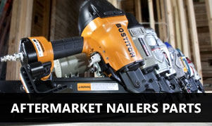 Aftermarket Nailers Parts | Hitachi | Max | Bostich | Porter Cable